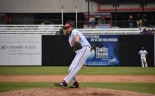 Westphal Wins Fifth to Lead Dogs to Victory, 5-4
