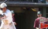 Robbie Coursel Shines in Debut for RailCats, 7-1