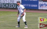 Chase Dawson Drives in 5, RailCats Snap Skid