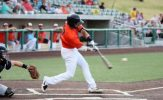 Errors Cost Gillies, AirHogs Win 2-0
