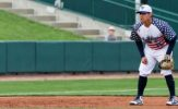 Ibarra Leads Saltdogs to 4-2 Victory