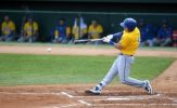 Bullpen Cannot Leash Dogs, Canaries Fall, 4-3