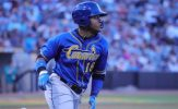Canaries Hang on to Down T-Bones, 8-6
