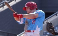 Ninth Inning Heroics Gives Dogs Win, 4-3