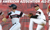 Explorers Add Four to American Association All-Star Game