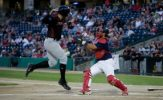 Capellan Holds Off AirHogs Comeback, 5-4