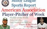 Player-Pitcher Honors - Week7