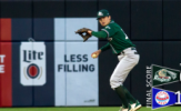 RailCats Blanked for Second Straight Game, 10-0