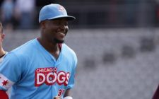 Barnum Record Setting Homer Gives Dogs Victory in 10, 5-4