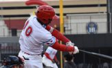 Pierre, Roache Homer to Help Dogs Complete Sweep, 8-3