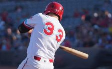 Dogs Take Series with Goldeyes with 6-1 Victory
