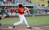 Railroaders Roll Past AirHogs in Rubber Match, 10-4