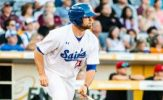 Saints Crush Goldeyes to Open Series, 17-5