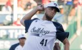 Historic Night for Brownell Results in Saltdogs 5-2 Win