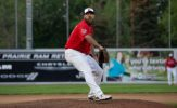 Lambson Named to American Association All-Star Team