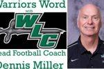 Warriors Word with Wisconsin Lutheran Head Coach Dennis Miller
