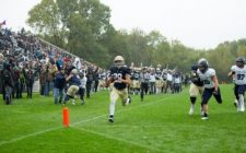 Boros, Gibas Ground Down Knights, Royals Win, 42-13