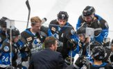 Back-to-Back Two Goal Games by Combs Leads Thunder to 4-3 Victory