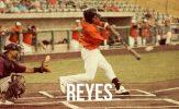 Railroaders Re-Sign Slugger Angel Reyes