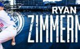 Ryan Zimmerman Re-Signed by Saints