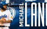 Playoff Hero Michael Lang Returns to Saints