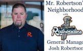 Mr. Robertson's Neighborhood