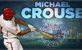Chicago Adds Veteran OF Michael Crouse