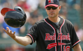 Chris Coste Named RedHawks Interim Manager