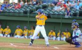 Big Night for Kay Not Enough for Canaries, Lose 6-4