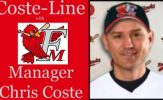 Coste-Line with Chris Coste - Episode 1