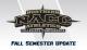 NACC Football, Fall Sports Postponed