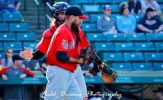 Lambson Rebounds But Bats Silenced in 4-2 Loss