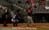 RedHawks Rally in Ninth to Defeat Dogs, 7-5