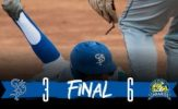 Opportunities Lost as Saints Fall in Sioux Falls