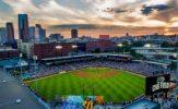 St. Paul Saints Returning to CHS Field