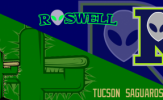 Tucson Downs Roswell in Lead-Changing Slugfest, 9-7