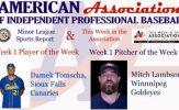 Week 1 POW AA