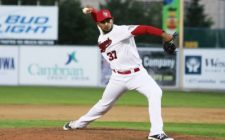 Gray, Capellan Prove That Winners Need Dependable Closer