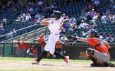 Homers Sink Goldeyes in Series Opener, 11-6