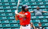 Darvill, Moroney Lead Goldeyes in Thrashing of Canaries