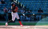 Goldeyes Rally Late to Down RedHawks, 6-4