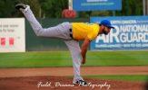 Tomscha Homer Propels Canaries Past RedHawks, 4-1