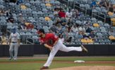 Goldeyes Playoff Hopes Dashed with Loss in 12