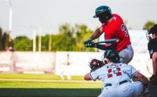 Homers Doom Goldeyes, Losing Streak Extended