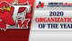 RedHawks Named American Association Organization of the Year