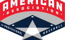 American Association Rebrands League with New Logos