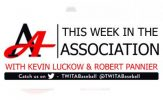 TWITA: Max Kelton, Gary Southshore RailCats Broadcaster