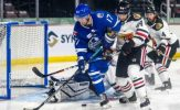 Weninger Outduels Christopoulos in Thunder Victory, 2-1
