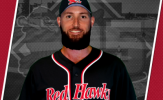 RedHawks Ink Deal with Star Outfielder Michael Lang