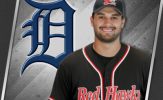 RedHawks Transfer Contract of Drew Ward to Tigers